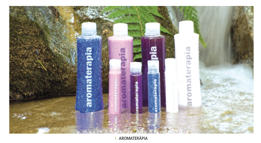 amenities aromaterapia SUBMINISTRES PRUNELL