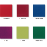 tissue colors SUBMINISTRES PRUNELL